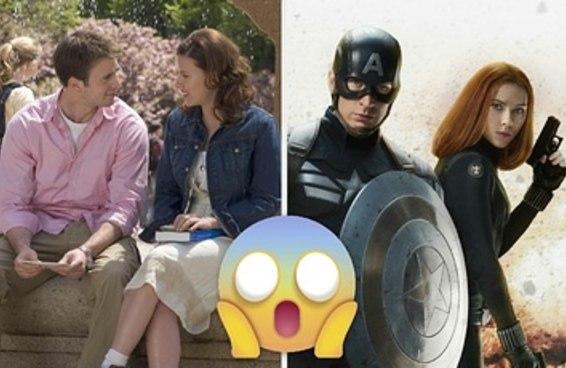 10 filmes em que os atores da Marvel atuaram juntos antes de se encontrarem como Vingadores