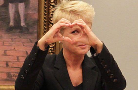 27 tuítes que foram solidários com a saída de Xuxa da Globo