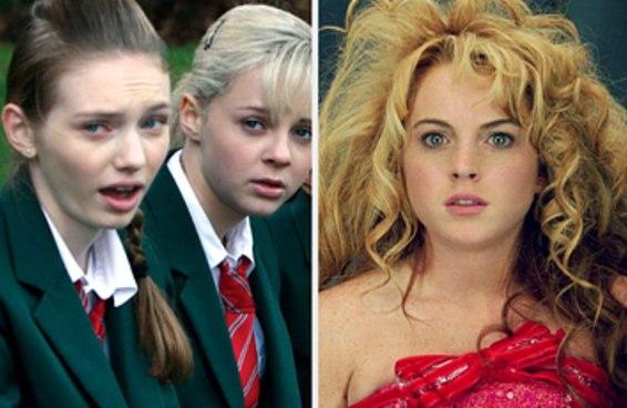 Lamento, mas quem é da Geração Z não vai passar neste quiz sobre filmes dos anos 2000 que toda menina amava
