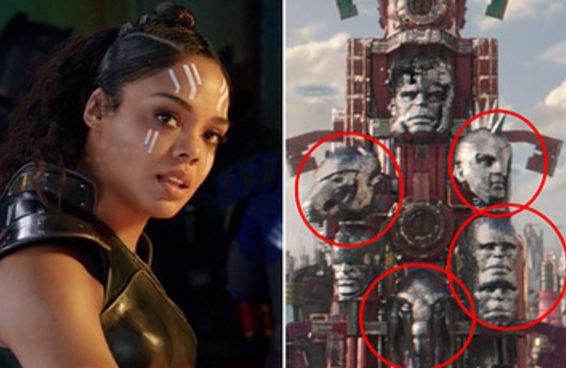 """21 detalhes que fazem """"Thor: Ragnarok"""" ser o melhor filme do MCU"""