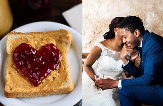 Imagine um relacionamento perfeito e diremos quando você vai casar