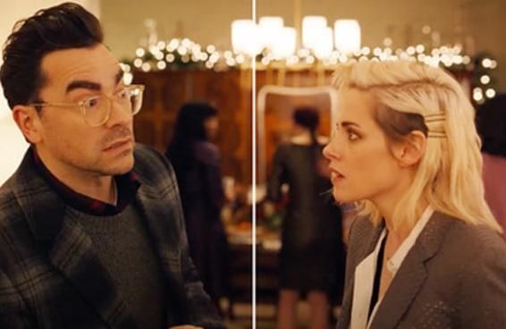 O primeiro trailer de Happiest Season foi lançado e, sério, já é o meu novo filme de Natal preferido