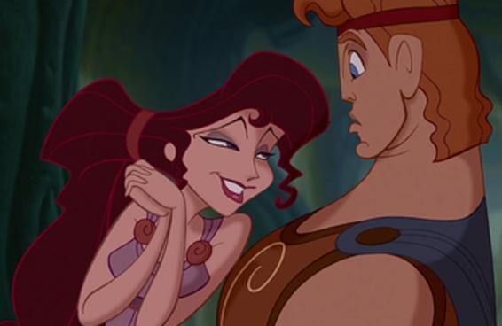 """Você se lembra da animação """"Hércules"""", da Disney, tão bem quanto pensa?"""