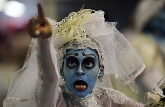 25 coisas do carnaval que ninguém aguenta mais