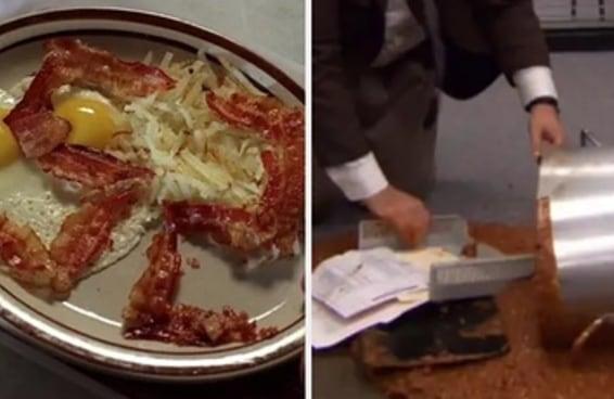 Você consegue acertar de que série é essa comida só pela imagem?