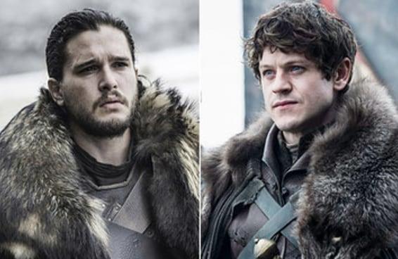 """Uma coisa séria aconteceu em """"Game Of Thrones"""" e as pessoas estão pirando"""