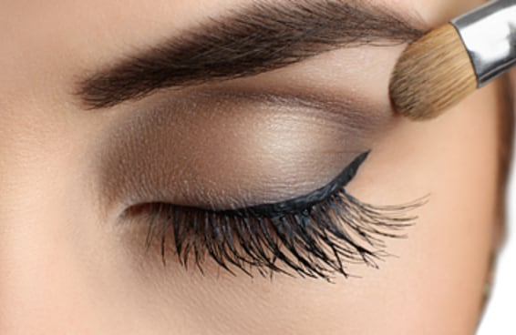 34 fatos impressionantes e curiosos sobre maquiagem