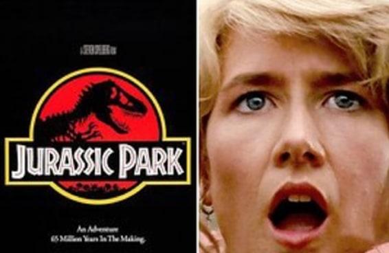 """""""Jurassic Park"""" estreou há 25 anos; veja como está o elenco hoje"""