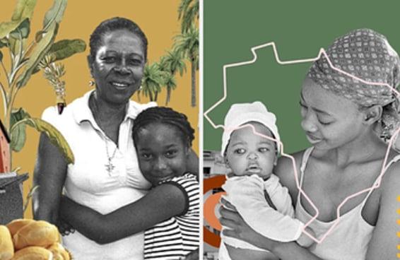 8 estereótipos sobre maternidade que precisamos reconhecer para combater