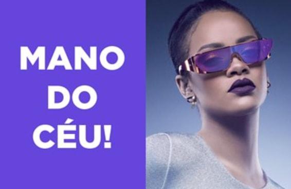 Escolha expressões brasileiras e diremos que diva pop seria sua amiga
