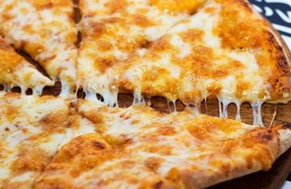 Qual queijo da pizza de quatro queijos você é?