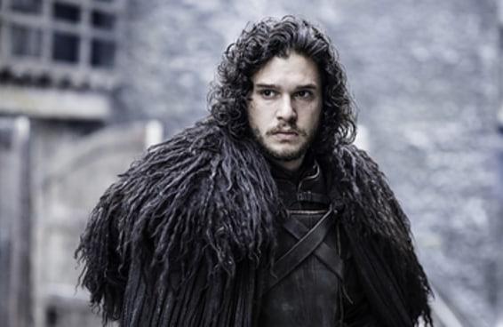 """Kit Harington de """"Game Of Thrones"""" diz que homens também sofrem sexismo na indústria do entretenimento"""