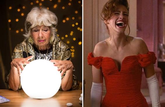 Teste se você consegue adivinhar a comédia romântica com apenas uma imagem