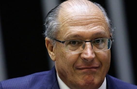 """Ao contrário de Doria, Alckmin não parece muito disposto a defender """"legado econômico"""" de Temer"""
