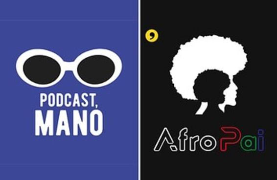 14 podcasts feitos por pessoas negras para quem está procurando o que ouvir