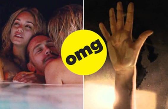 Você consegue identificar o filme pela cena de sexo?