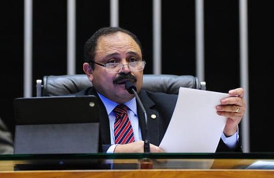 Troco: PSDB vai denunciar Maranhão ao Conselho de Ética