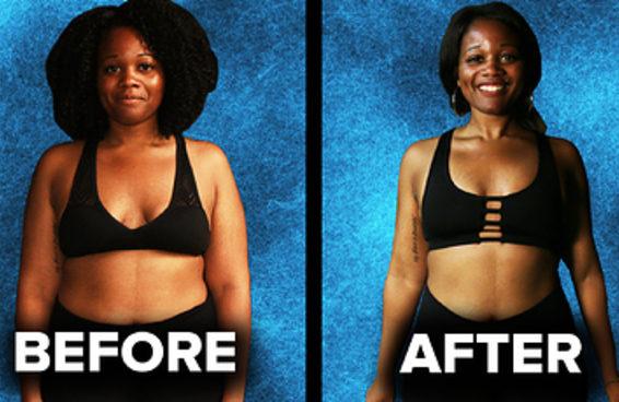 Segui uma dieta e um treino baseados no meu DNA e mal pude acreditar nos resultados