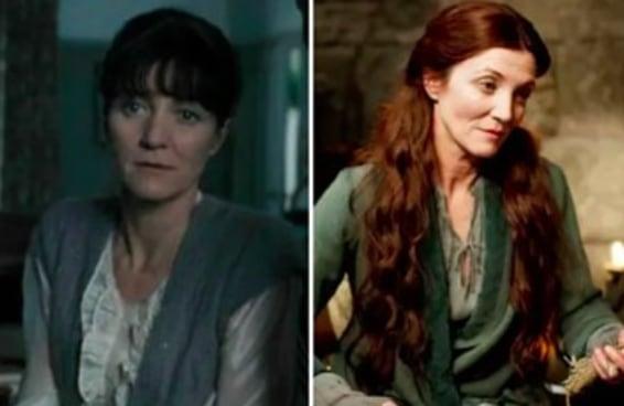 """11 atores que fizeram """"Game of Thrones"""" e """"Harry Potter"""" e você talvez não saiba"""