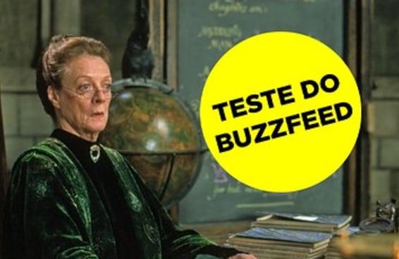 Se não gabaritar este teste extremamente básico sobre Harry Potter, você é trouxa