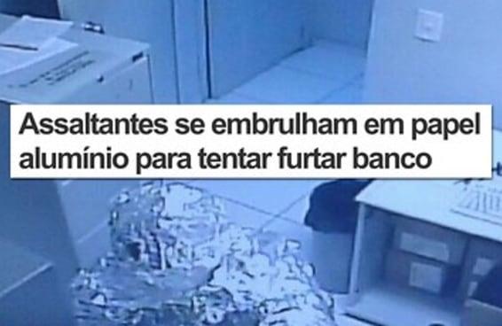 15 notícias que só poderiam ter acontecido no Brasil