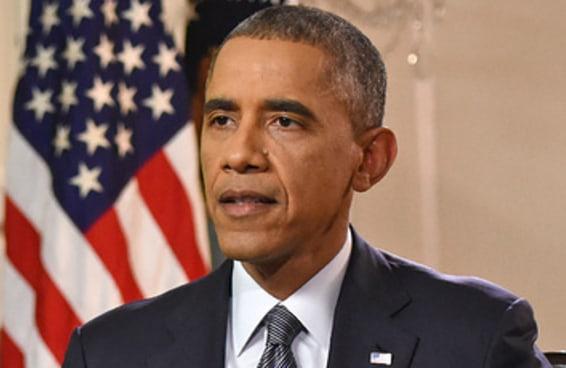 """Obama defende seu legado: """"Às vezes você não consegue notar a diferença"""""""