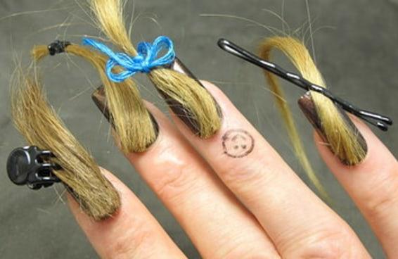 12 nail arts que vão deixar você abalado