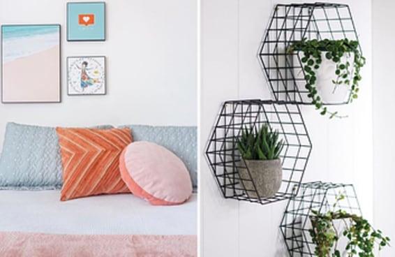 16 ideias para deixar seu apartamento pequeno um charme