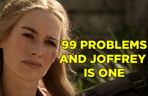 """19 problemas que só fãs de """"Game Of Thrones"""" entendem"""