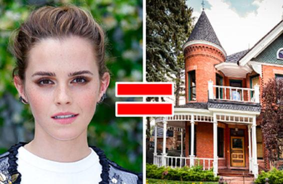 Este teste dirá em que casa de rico você deveria morar