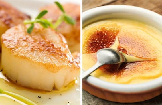 O que você prefere: edição salgados vs sobremesas