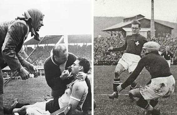 15 histórias que fazem da Copa o maior evento esportivo do mundo
