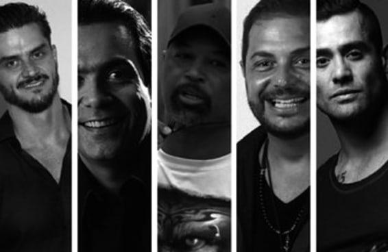 """""""A Fazenda"""" conseguiu reunir o pior elenco masculino da história dos reality shows"""