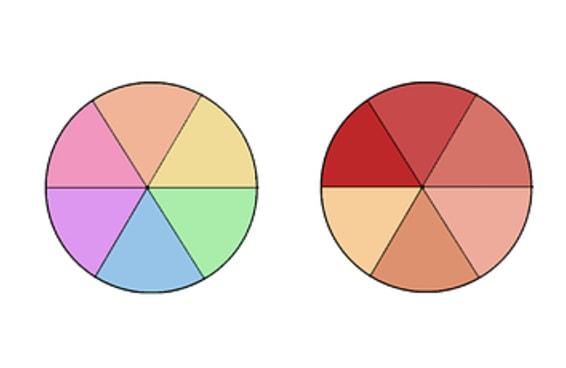 Qual é a roda de cores da sua personalidade?
