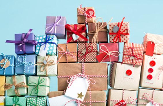 Você é bom em dar presentes?