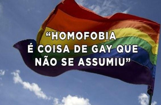 10 frases que você precisa parar de falar para tentar explicar a homofobia