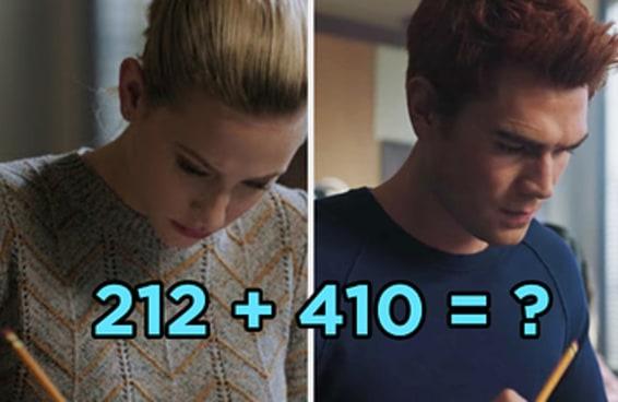 Metade da população não consegue passar neste teste de adição sem usar uma calculadora — e você?