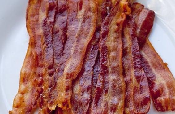 Você tem preparado bacon do jeito errado a vida inteira