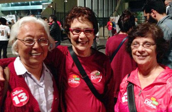 O que os eleitores de Dilma esperam do seu segundo mandato