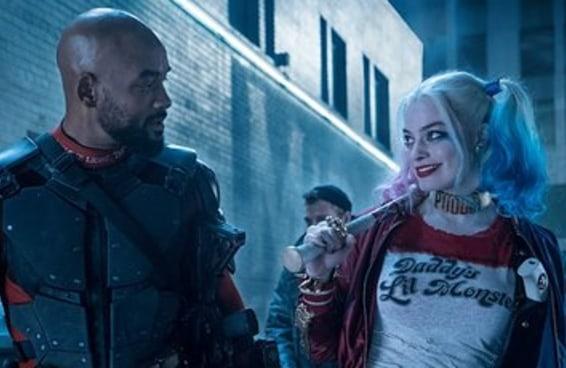 """Como """"Esquadrão Suicida"""" usa e abusa de Harley Quinn"""
