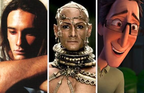 Quantos filmes com o Rodrigo Santoro você já viu?
