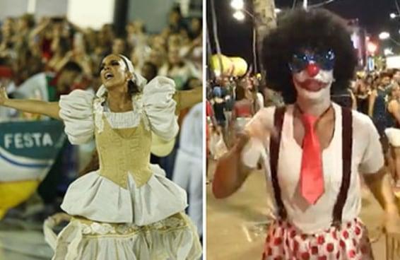12 coisas que Ivete Sangalo fez neste carnaval