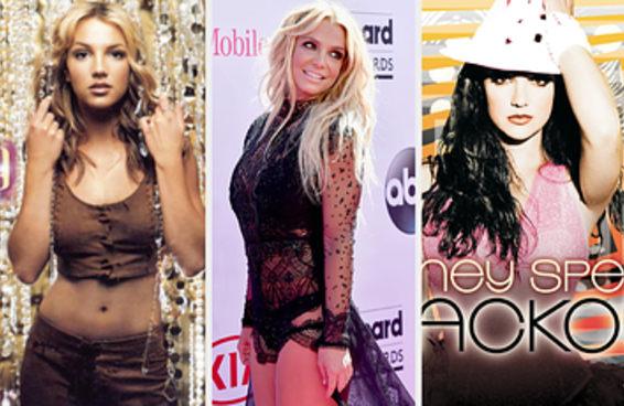 Em que álbum você pensa quando vê essas 16 divas pop?