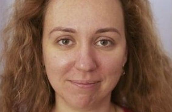 Maquiagem Russa: Antes E Depois