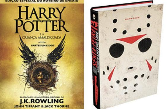 Estes são 10 dos livros que estão interessando as pessoas na Amazon agora