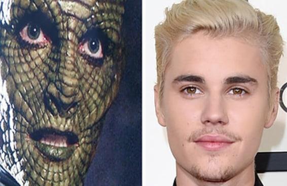 Tudo o que você queria saber sobre a teoria do Justin Bieber reptiliano na Austrália