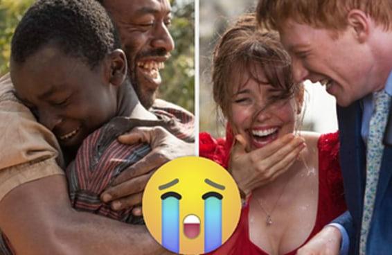 14 filmes disponíveis na Netflix pra você assistir e chorar litros