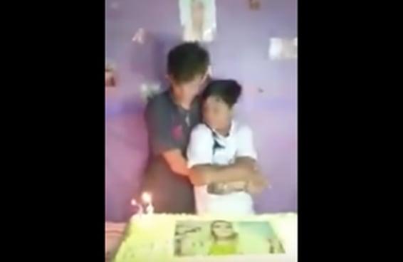 """Algumas críticas ao aniversário com tema """"Pabllo Vittar"""" estão expondo ainda mais a criança"""