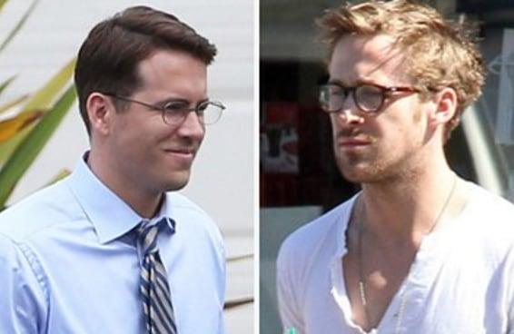 Ryan Gosling é sim um milhão de vezes melhor que Ryan Reynolds e não me venha com mimimi