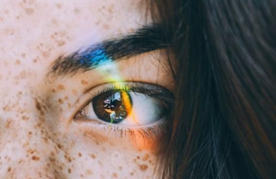 Esse quiz vai dizer qual é a cor da sua aura